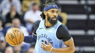 Mike Conley | 2018-19 Highlights ᴴᴰ