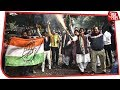 Celebrations Begin In Congress Camp In Madhya Pradesh | Election Results Live
