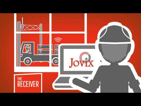 "Jovix Presents ""Not Your Granny's Material Control System"""