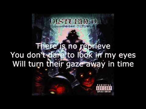 Disturbed - Innocence Lyrics | Musixmatch