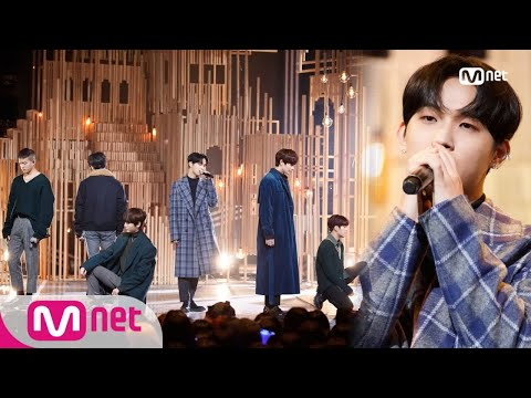 [BTOB - Beautiful Pain] Comeback Stage | M COUNTDOWN 181115 EP.596