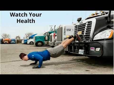 Truck Driving Tips To Become A Better Driver