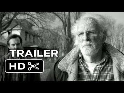 Nebraska Official Trailer #1 (2013) - Alexander Payne Movie HD