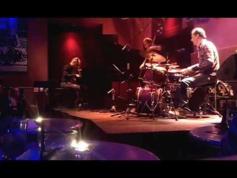 KARI IKONEN TRIO / Bogui Jazz, 16 marzo 2013,