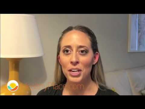 Treating Anxiety Blog: Whitney Hawkins' Welcome Video