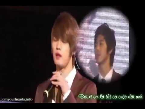 [윤재 YUNJAE] Hope Concert @ Gwangju 090328 -