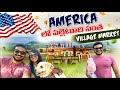American Village weekend Fair | Jungle hike | True Rural America | USA Vlogs | Ravi Telugu Traveller