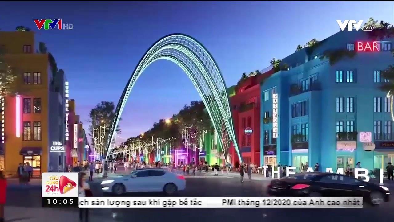 Bán đất biệt thự Sân bay Quốc tế Cần Thơ, giá rẻ nhất - liên hệ ngay 0931838815 (Anh Dương) video