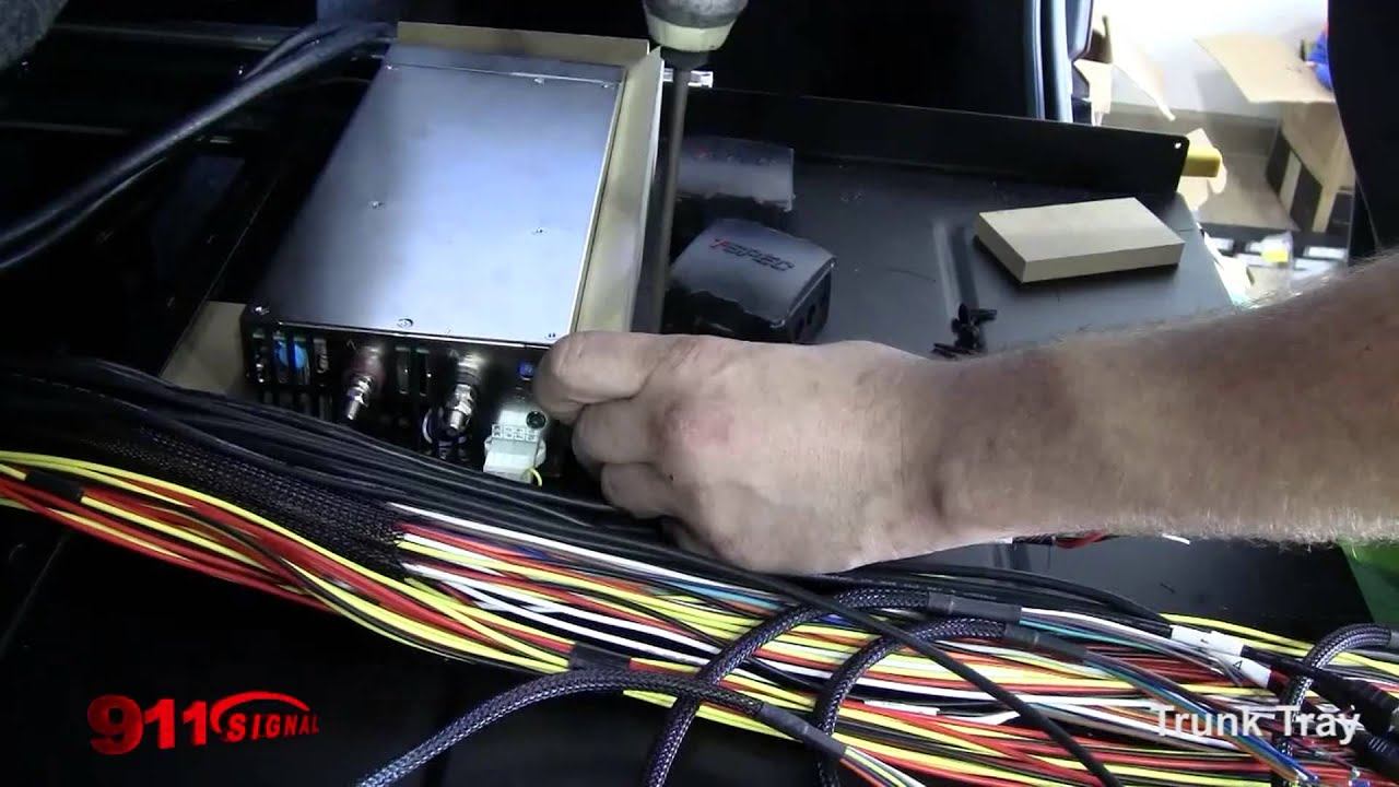 Charger Police Trunk On 2012 Dodge Charger Police Package Wiring