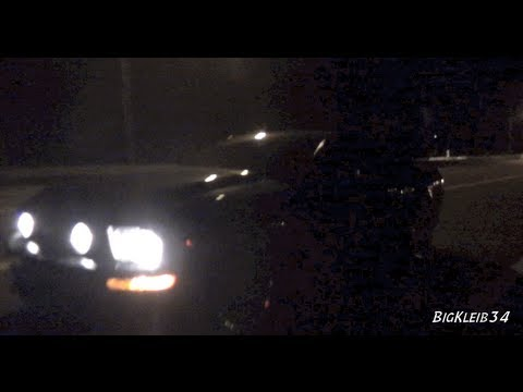 Procharged G8 Vs Whippled Mustang GT - Smashpipe Autos
