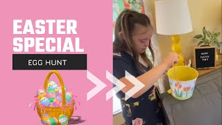 Autumn Does Egg Hunt/ Easter Special