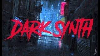 DISTORTION    Aggressive Dark Synth Mix    Dark Synthwave