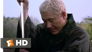The Blind Swordsman: Zatoichi (1 HD