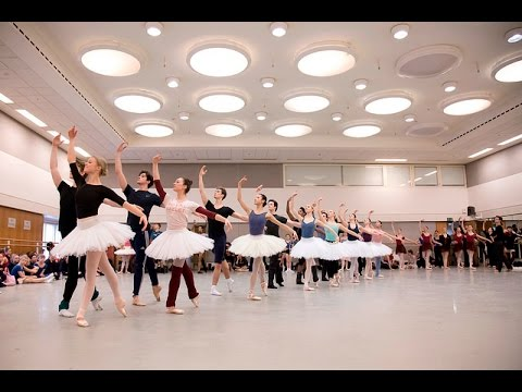 'It wouldn't be Christmas without it' – Why The Royal Ballet never tire of The Nutcracker