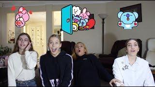 BTS (방탄소년단) '작은 것들을 위한 시 (Boy With Luv) feat. Halsey' REACTION