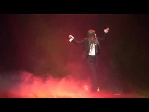 Red Velvet Seulgi - BE NATURAL Solo Dance #RedRoom Concert
