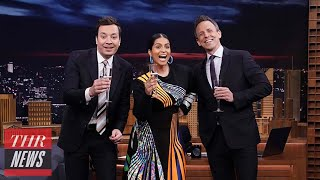 YouTube Star Lilly Singh to Take Over Carson Daly's Late Night Slot on NBC | THR News