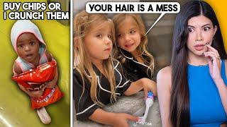 Kids are Evil Geniuses