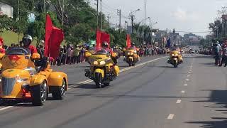 Giải đua xe đạp cúp truyền hình tphcm chặng 15 Đà lạt-bảo lộc