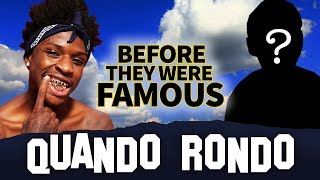 Quando Rondo | Before They Were Famous | Rapper Biography