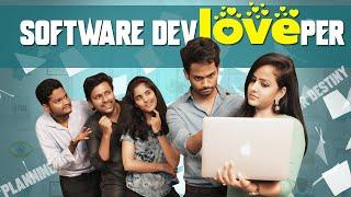 The Software DevLOVEper    EP - 1    Shanmukh Jaswanth Ft. Vaishnavi Chaitanya    Infinitum Media