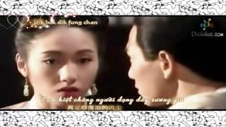 [Vietsub + Kara] Tình Sâu Biển Càng Sâu - Lê Tư