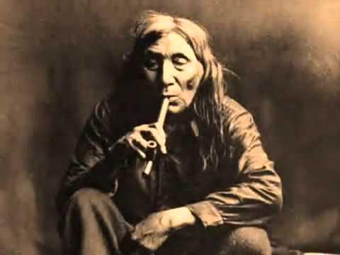 Sioux War Dance (primera parte de la Intro de Indio Solari)