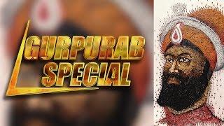 Guru Gobind Singh Ji Pin Art – Yashpal Singh