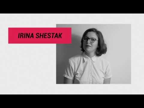 BrazilJS Conf 2016 apresenta - Irina Shestak