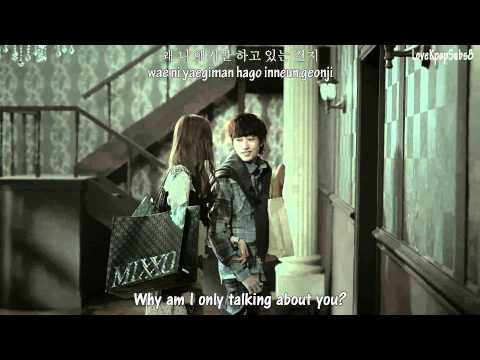 B1A4 - Baby I'm Sorry MV [English subs + Romanization + Hangul] HD