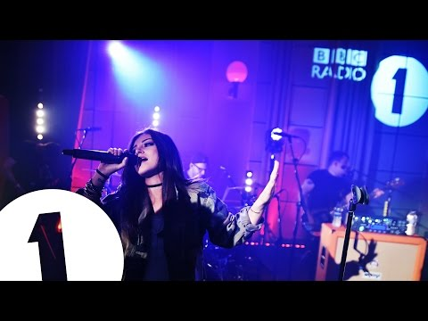Against The Current - Running With The Wild Things (Radio 1's Rock All Dayer)