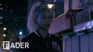 Abra - Pull Up (Official Music Video)