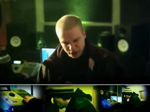 SCYLLA vs CROWN (Battle Mc vs Beatmaker) [Vidéo Officielle]