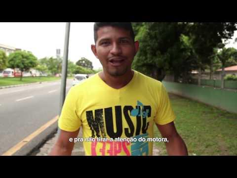 Baixar Trabalho Seguro - Mobilidade Urbana - Maderito - Gang do Eletro