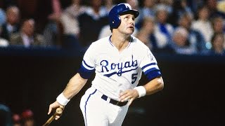 FOREVER ROYAL GEORGE BRETT: The Man, The Myth, The Legend