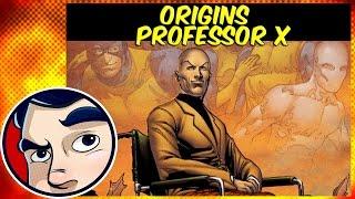 Professor X  - Origins