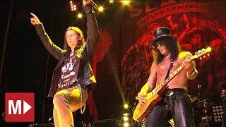 Slash ft.Myles Kennedy & The Conspirators - Paradise City | Live in Sydney