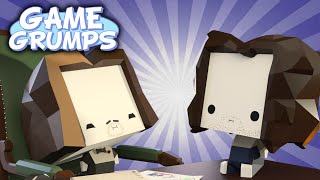 Game Grumps Animated - The Grumpfather - by Pixlpit ...
