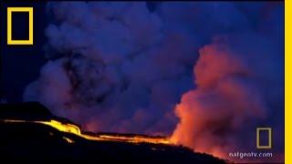 A New Hawaiian Island | National Geographic