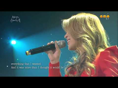 130201 Ailee (에일리) - I Was Here
