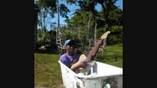 Icepack Jackson - GUMBEAUX SALLEE feat. GRAMMY WINNER CHARLES NEVILLE