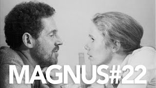 Magnus#22 - Micro [Tjeinch] part I