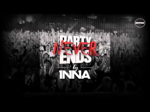 Inna - Party Never Ends -  Album Preview