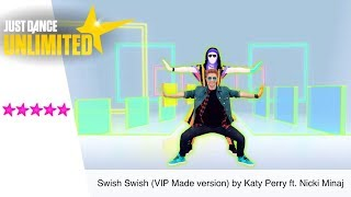 Swish Swish (VIP Made/World Cup Champion version) by Katy Perry ft. Nicki Minaj - Just Dance 2019