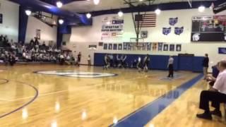 Basketball-Seminarian vs. SP