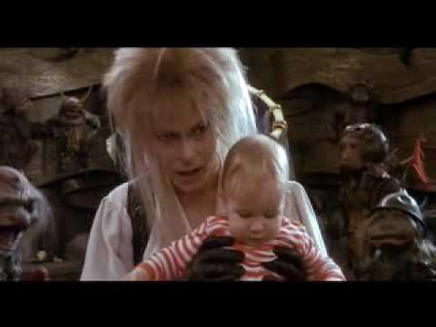 Labyrinth - Magic Dance - David Bowie - YouTube