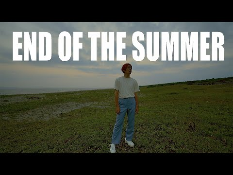 THE BAWDIES 「END OF THE SUMMER」 Music Video
