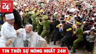 Tin Nóng 24h Mới Nhất Ngày 13/5/2021 | Tin Thời Sự Việt Nam Mới Nhất Hôm Nay | TIN TỨC 24H TV