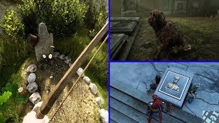 The Saddest Easter Eggs In Video Games
