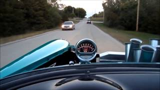 1955 Chevy 210 Gasser on Ebay for Sale!! - Xemika